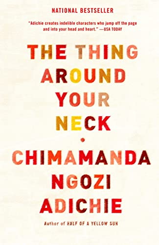 9780307397904: The Thing Around Your Neck