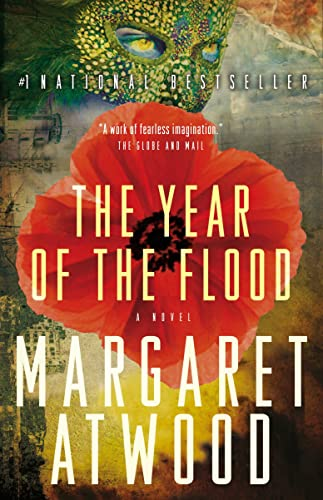 9780307397980: The Year of the Flood (The MaddAddam Trilogy)