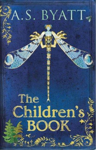 9780307398079: The Children's Book