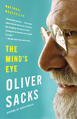 9780307398109: [The Mind's Eye] (By: Oliver W Sacks) [published: October, 2011]