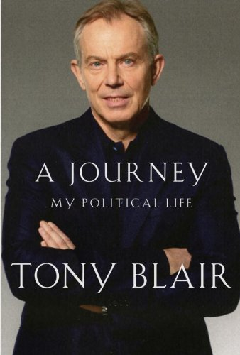 9780307398208: A Journey: My Political Life