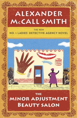 9780307398307: The Minor Adjustment Beauty Salon: No. 1 Ladies' Detective Agency (14) (A Number 1 Ladies' Detective Agency Book for Young Readers)