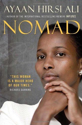 9780307398505: Nomad