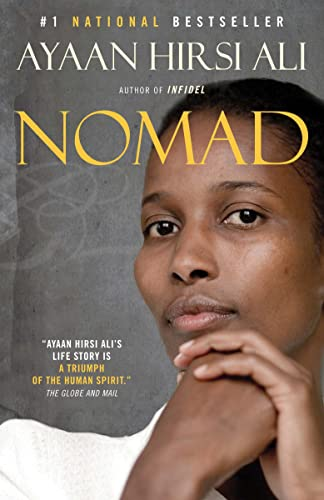 9780307398512: Nomad