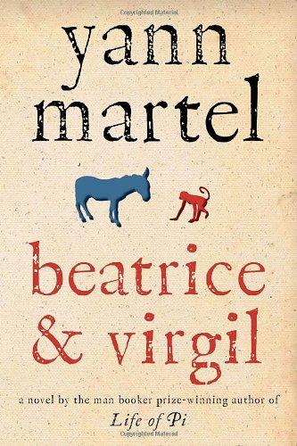 9780307398772: Beatrice & Virgil