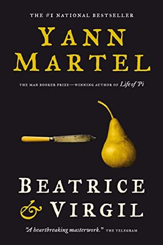 9780307398789: Beatrice & Virgil