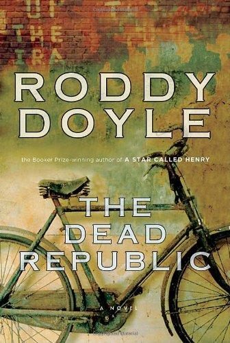 9780307398970: The Dead Republic