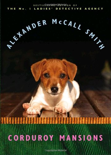 Corduroy Mansions: McCall Smith, Alexander