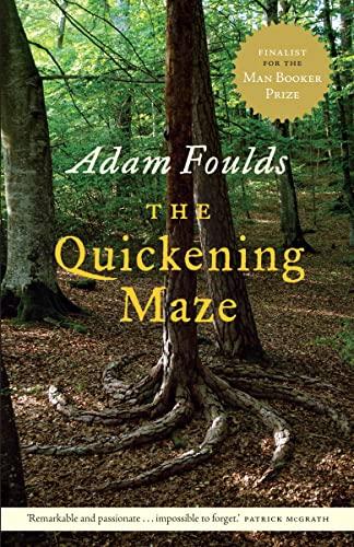 9780307399106: The Quickening Maze