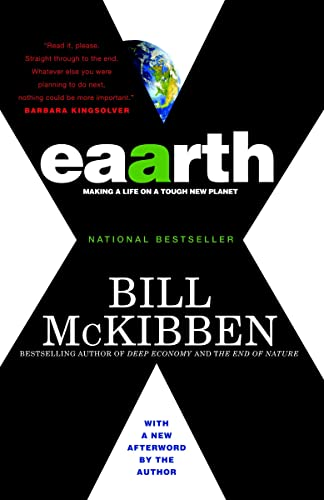 9780307399199: Eaarth: Making a Life on a Tough New Planet