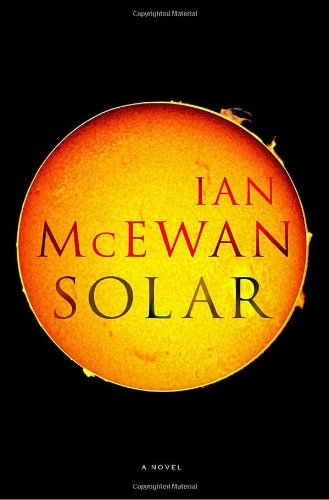 Solar, a Novel (Signed copy)