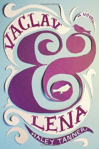 9780307399359: Vaclav & Lena