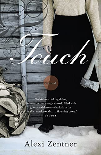 9780307399458: Touch