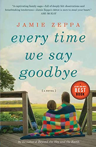 9780307399489: Every Time We Say Goodbye