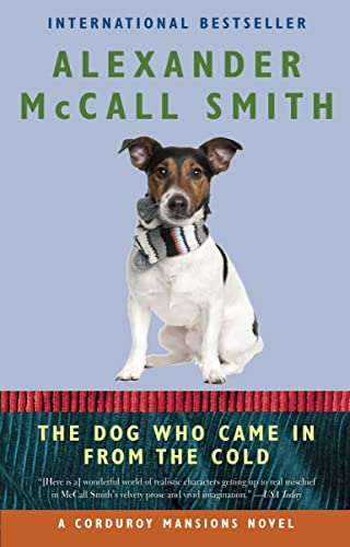 9780307399649: The Dog Who Came in from the Cold: A Corduroy Mansions Novel (The Corduroy Mansions Series)