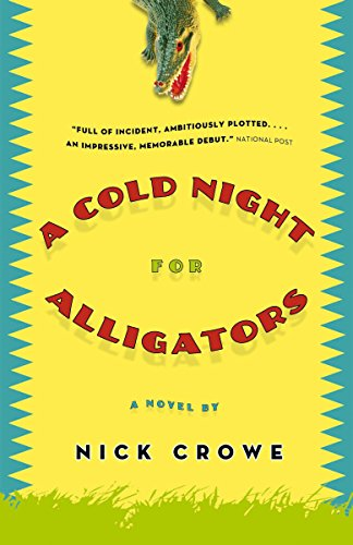 9780307399700: A Cold Night for Alligators