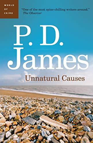 9780307400369: Unnatural Causes