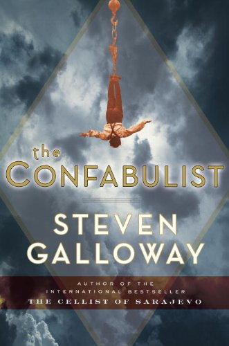 The Confabulist (Inscribed copy)