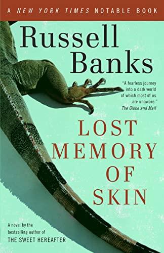 9780307401748: Lost Memory of Skin