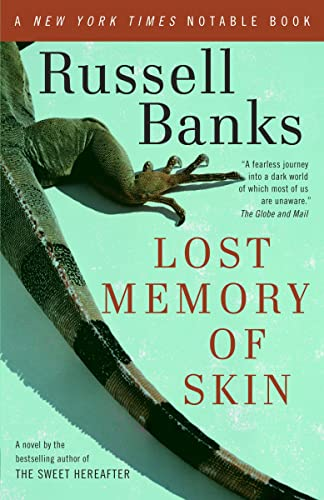 Lost Memory of Skin: Banks, Russell