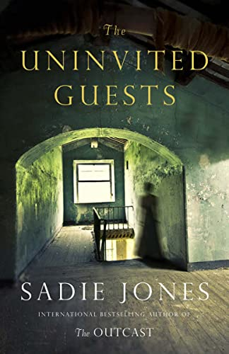 9780307402530: The Uninvited Guests
