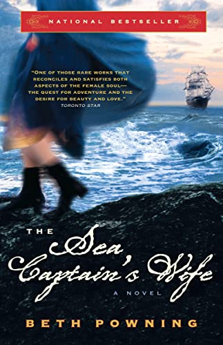 9780307402561: The Sea Captain's Wife