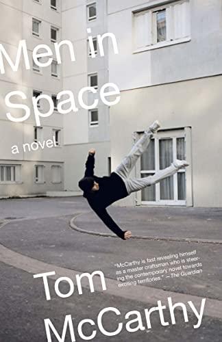 9780307402578: Men in Space