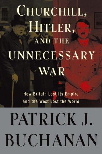 9780307405159: Churchill, Hitler, and