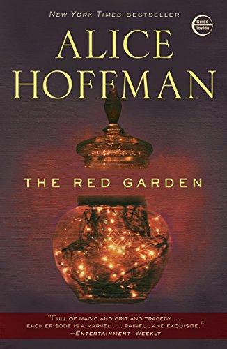 9780307405975: The Red Garden