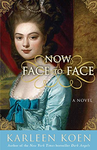 9780307406088: Now Face to Face: A Novel
