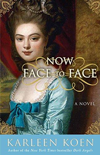 9780307406088: Now Face to Face: A Novel