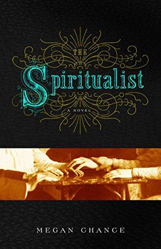 9780307406118: The Spiritualist: : A Novel