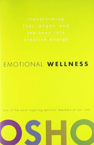 9780307406217: Penguin Books Ltd Emotional Wellness