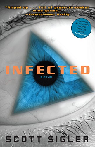 9780307406309: Infected