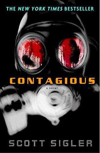 9780307406323: Contagious: A Novel