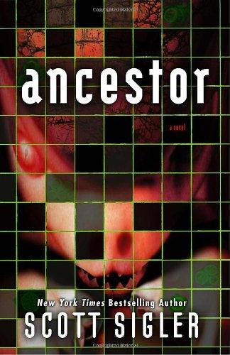 9780307406330: Ancestor: A Novel