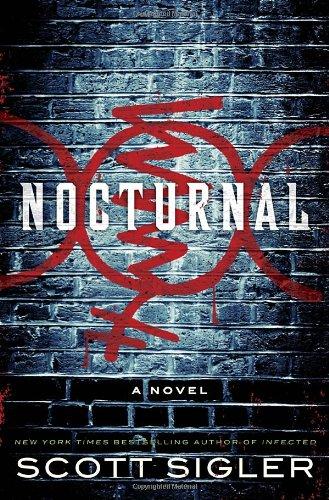 9780307406347: Nocturnal: A Novel