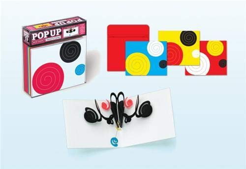 9780307406408: Pop-Up Note Cards (Curlycue)