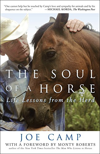 9780307406866: The Soul of a Horse: Life Lessons from the Herd