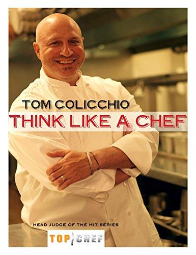9780307406958: Think Like a Chef