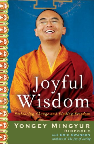 9780307407795: Joyful Wisdom: Embracing Change and Finding Freedom