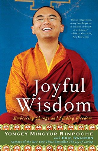 9780307407801: Joyful Wisdom: Embracing Change and Finding Freedom