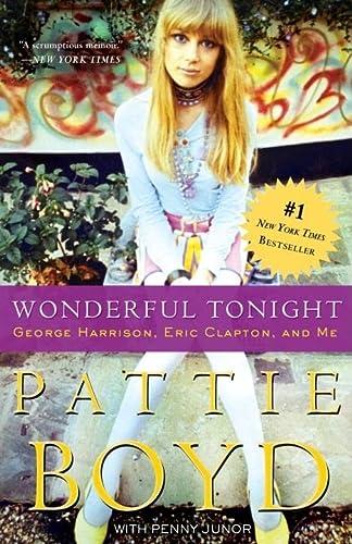 9780307407832: Wonderful Tonight: George Harrison, Eric Clapton, and Me