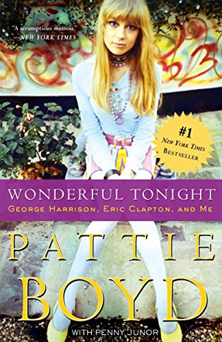 9780307407832: Wonderful Tonight: George Harrison, Eric Clapton, and Me