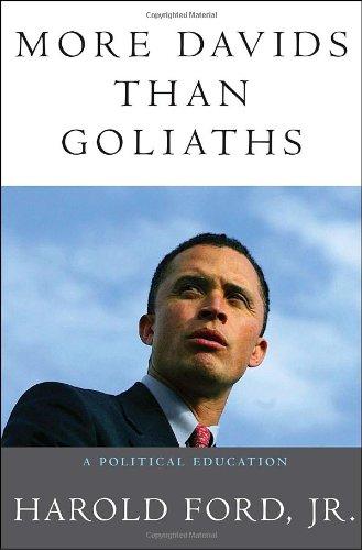 9780307408389: More Davids Than Goliaths: A Political Education