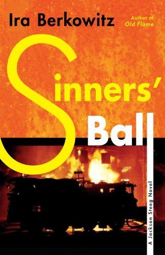 9780307408631: Sinners' Ball (A Jackson Steeg Novel)