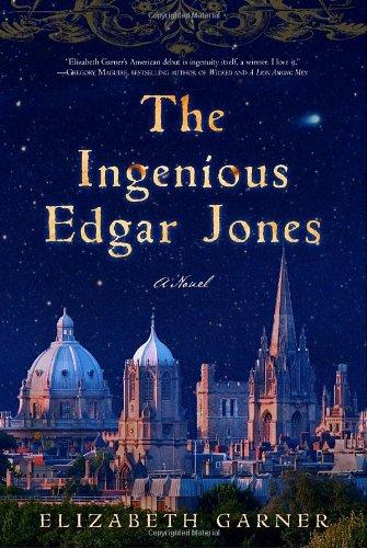 9780307408990: The Ingenious Edgar Jones