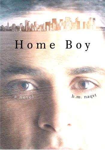 9780307409102: Home Boy