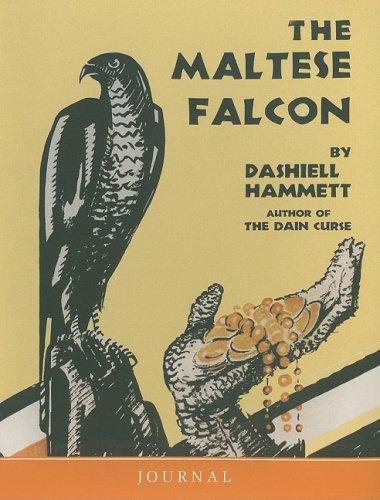 9780307409324: The Maltese Falcon Journal