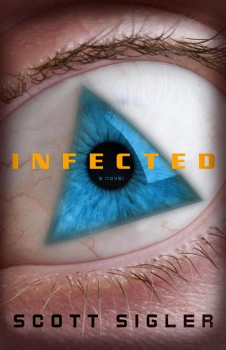9780307409515: Infected